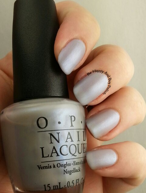 OPI Give Me the Moon | Be Happy And Buy Polish