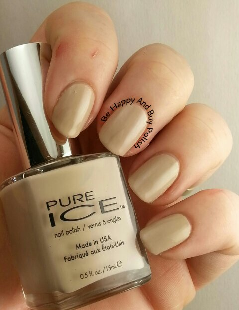 Pure Ice Shore Bet | Be Happy And Buy Polish