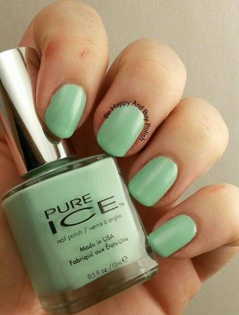Pure Ice Home Run | Be Happy And Buy Polish