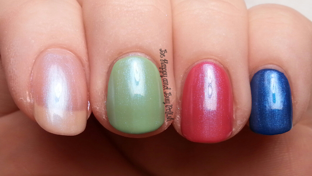 Sinful Colors Bermuda Sunshine | Be Happy And Buy Polish