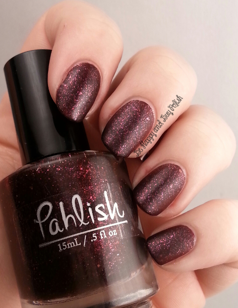 Pahlish Cross My Hearts | Be Happy And Buy Polish