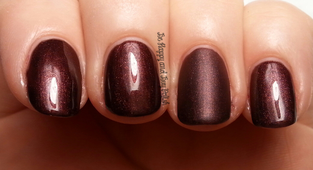 Sinful Colors Espresso | Be Happy And Buy Polish