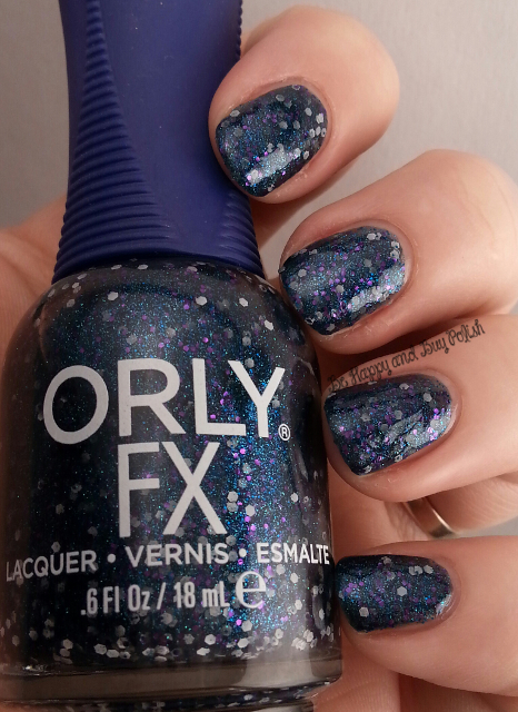 Orly Gravity Bound   Be Happy And Buy Polish