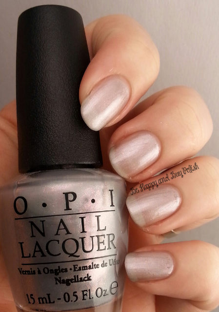 OPI It's Totally Fort Worth It | Be Happy And Buy Polish