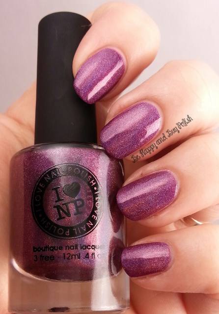 I Love Nail Polish Kings & Queens | Be Happy And Buy Polish