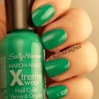 Sally Hansen Xtreme Wear nail polishes