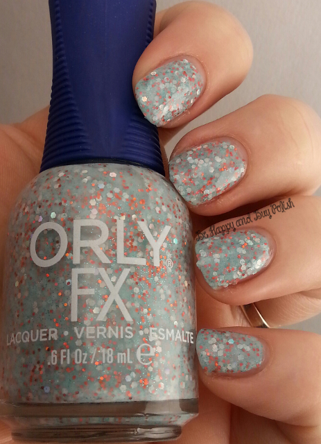 Orly Milky Way | Be Happy And Buy Polish