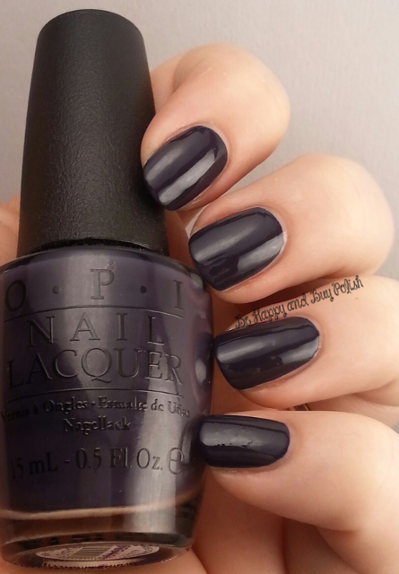 OPI Miss You-Niverse   Be Happy And Buy Polish