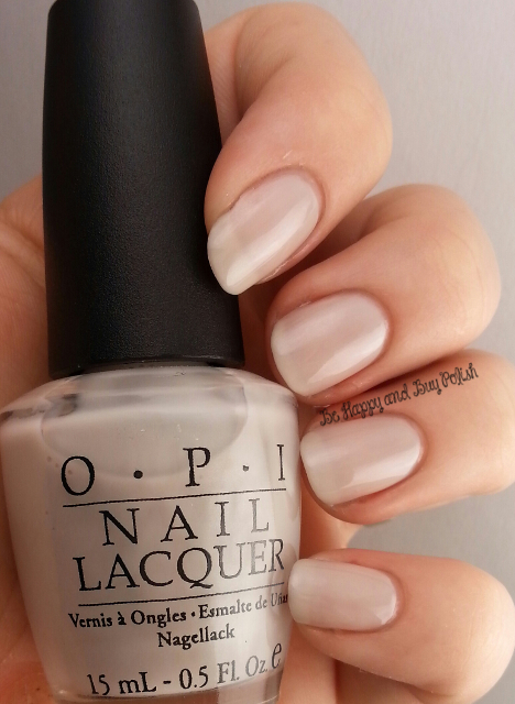 OPI Moon Over Mumbai | Be Happy And Buy Polish