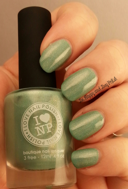 I Love Nail Polish Princeton | Be Happy And Buy Polish