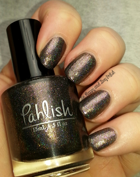 Pahlish Raggedy Man Good Night | Be Happy And Buy Polish