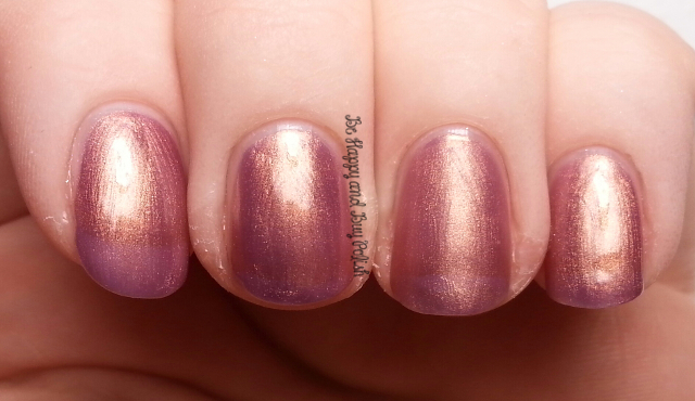 Sinful Colors Shausha | Be Happy And Buy Polish