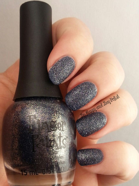 FingerPaints Sparkle in the Sky | Be Happy And Buy Polish
