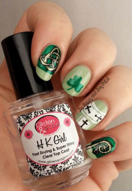 Symbols of St. Patrick | Be Happy and Buy Polish