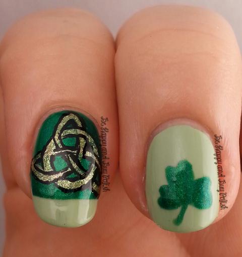 Symbols of St. Patrick | Be Happy and Buy Polish