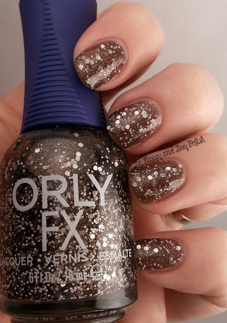 Orly Star Trooper | Be Happy And Buy Polish