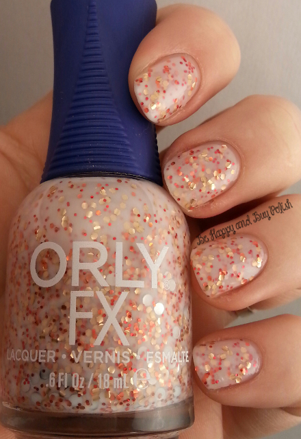 Orly Starburst | Be Happy And Buy Polish