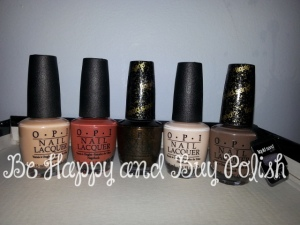 OPI Prize Pack giveaway | Be Happy And Buy Polish