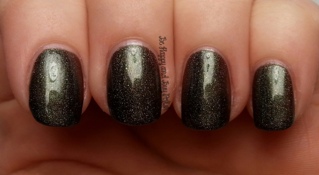 Above the Curve Slitheen | Be Happy And Buy Polish