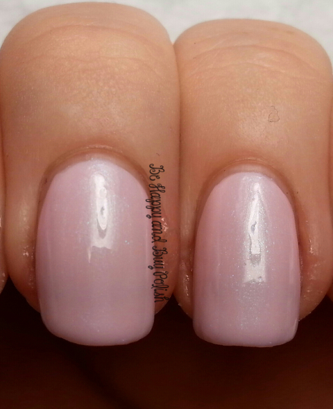 Blue Eyed Girl Lacquer Cherry Blossom | Be Happy And Buy Polish
