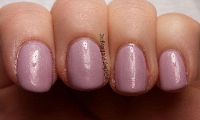 Orly Flawless Flush | Be Happy And Buy Polish