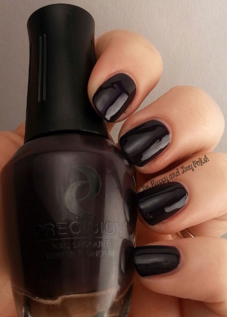 Précision Nail Lacquer I'm Addicted To You | Be Happy And Buy Polish