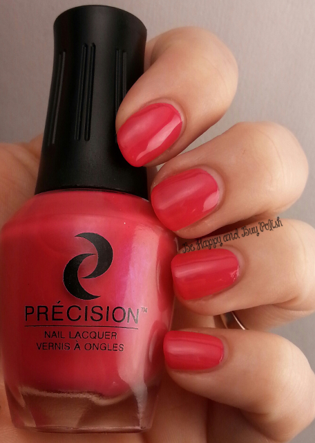 Précision Nail Lacquer Kiss The Rain | Be Happy And Buy Polish