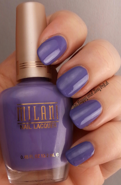 Milani Purple Martin | Be Happy And Buy Polish