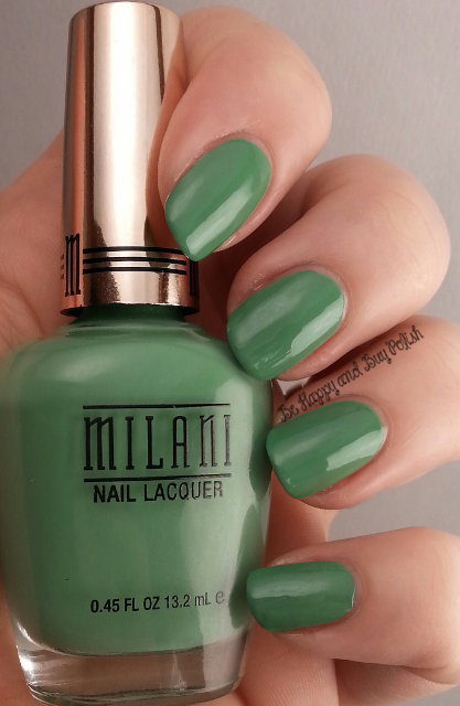 Milani Showy Sea-Green | Be Happy And Buy Polish