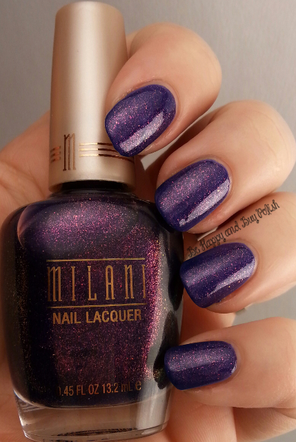 Totally Cool Nails Book Review: Be Happy And Buy Polish