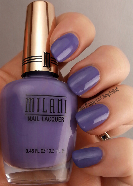 Milani Vivid Violet | Be Happy And Buy Polish