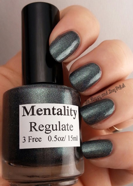 Mentality Regulate | Be Happy And Buy Polish