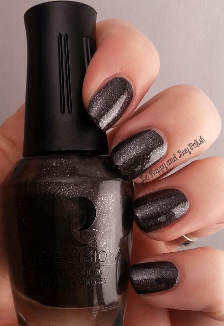 Précision Nail Lacquer Scorpion King | Be Happy And Buy Polish