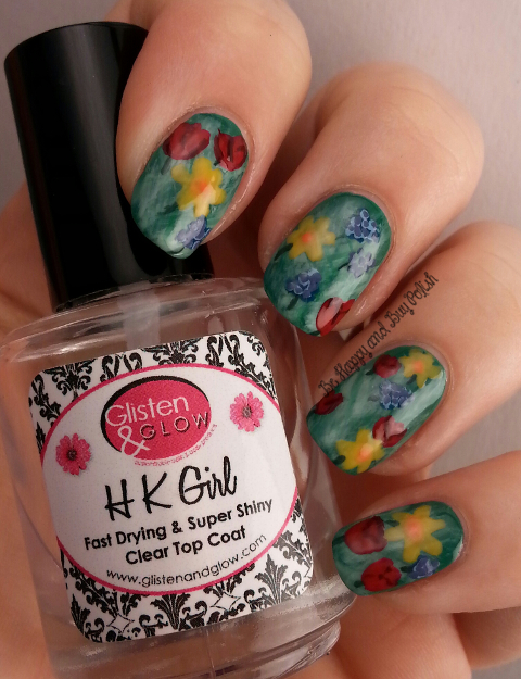 Spring Renewal Spring Flowers | Be Happy And Buy Polish