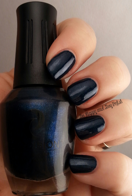 Précision Nail Lacquer The After After Party | Be Happy And Buy Polish