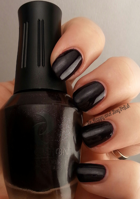 Précision Nail Lacquer Very Important Polish | Be Happy And Buy Polish