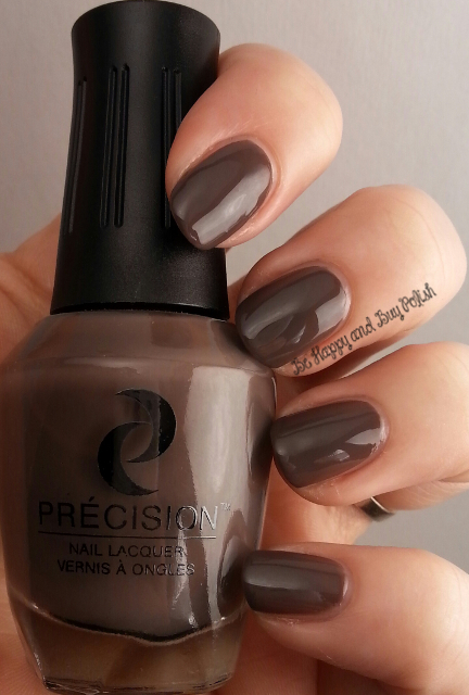 Précision Nail Lacquer You're In De-Nile River | Be Happy And Buy Polish