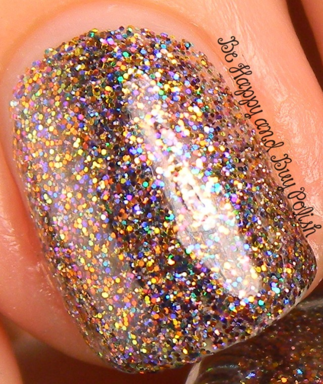 CrowsToes Bifrost | Be Happy And Buy Polish