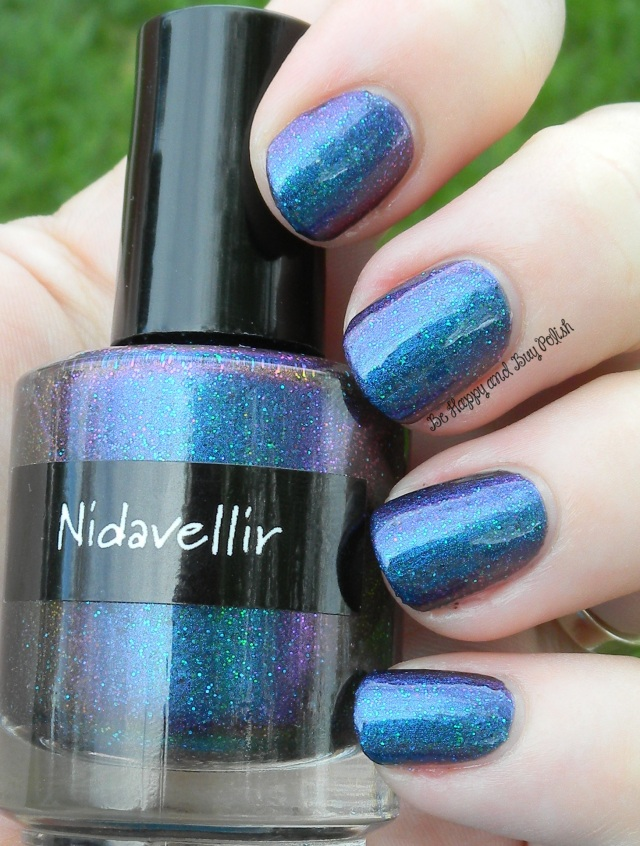 CrowsToes Nidavellir | Be Happy And Buy Polish