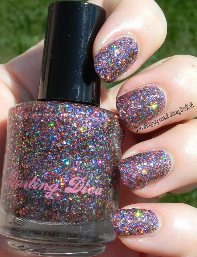 Darling Diva Polish Shelby | Be Happy And Buy Polish