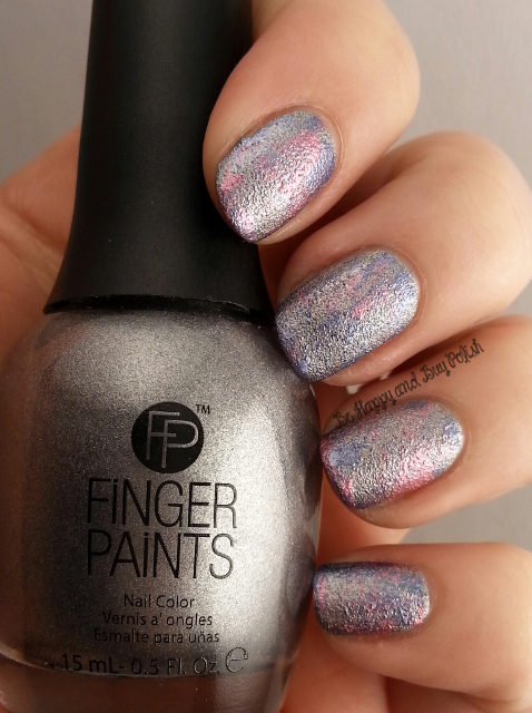 Finger Paints Rock the World collection | Be Happy And Buy Polish
