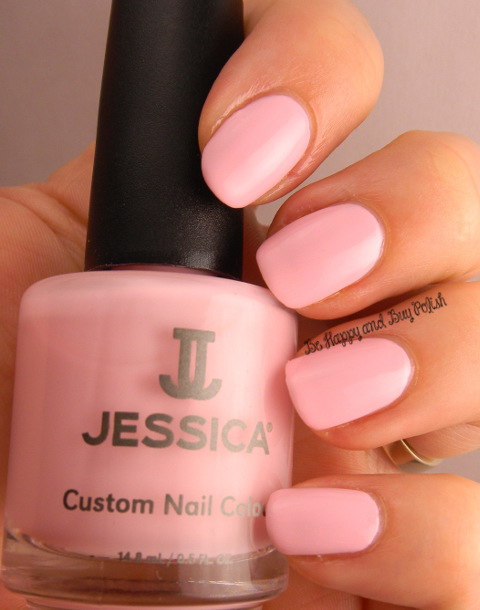 Jessica Strawberry Shake It | Be Happy And Buy Polish