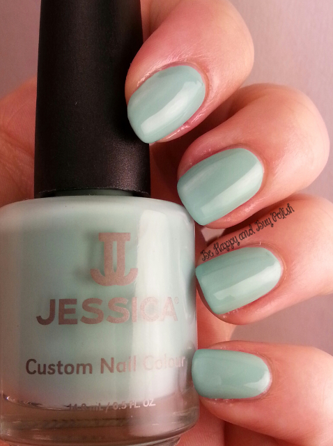 Jessica Surfer Boyz n Berry | Be Happy And Buy Polish