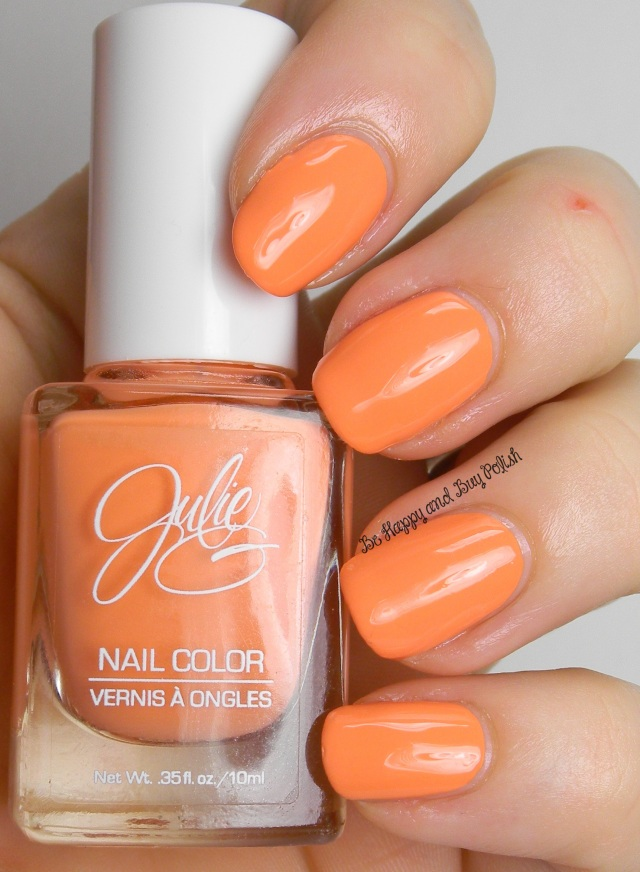 JulieG Old San Juan | Be Happy And Buy Polish