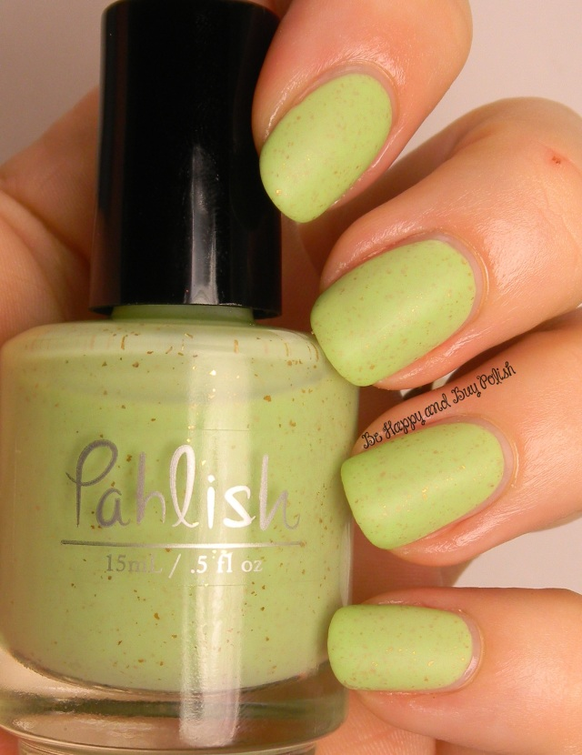 Pahlish Sunless Sea | Be Happy And Buy Polish