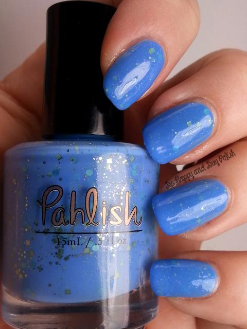 Pahlish Your Bright Shadow | Be Happy And Buy Polish