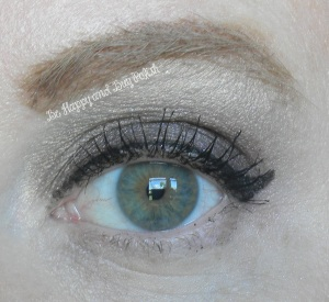 Glamour Doll Eyes eyeshadow | Be Happy And Buy Polish