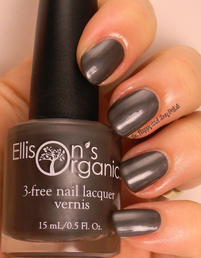 Ellison's Organics Chim Chim Cher-ee | Be Happy And Buy Polish