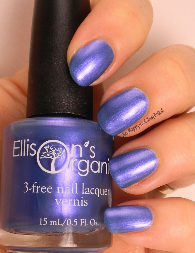 Ellison's Organics The Rain in Spain | Be Happy And Buy Polish