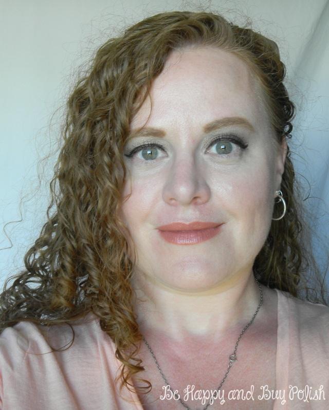 L'Oreal Eva's Nude lipstick | Be Happy And Buy Polish